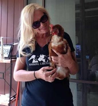 Interview with Fiona Fox – Animal Activist
