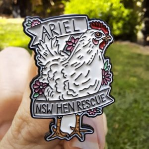 Sponsor Ariel
